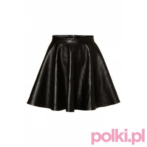 Plisowana spódnica Tally Weijl #polkipl #moda #fashion #trendy