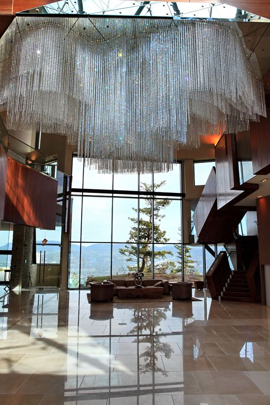 Sparkling Hills Resort - I want to stay there! Vernon, BC