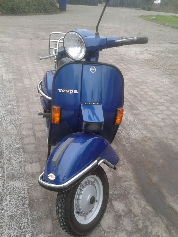 7 best vespa px200 images on pinterest biking. Black Bedroom Furniture Sets. Home Design Ideas