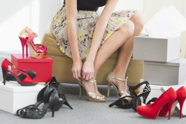 Where to Purchase Designer Shoes for Less: It is a thrill whenever you can find designer shoes marked down way below retail!