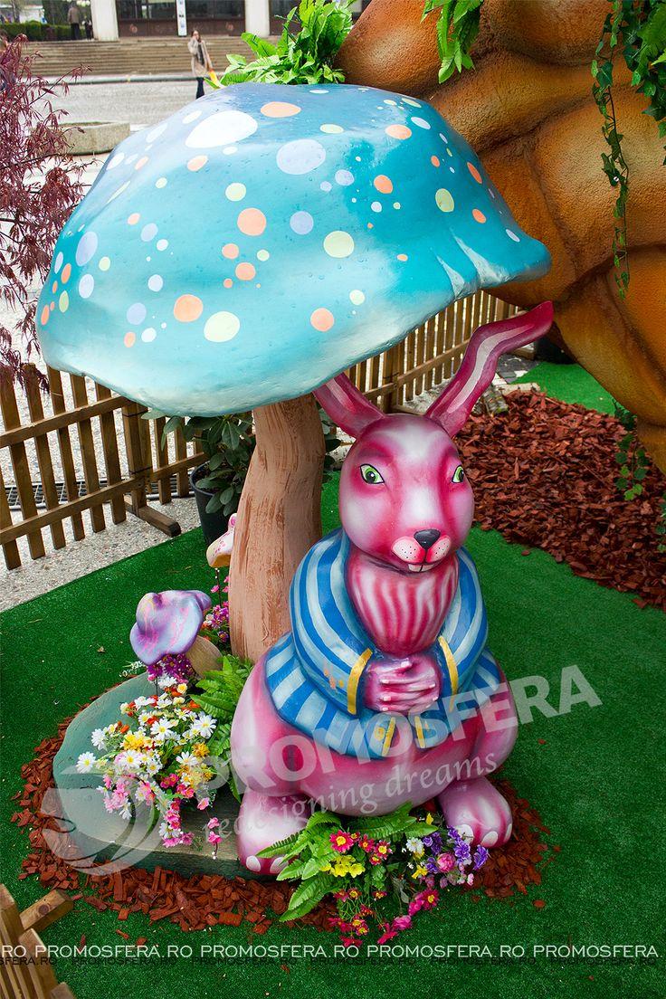 Decorațiuni de Paște pentru exterior http://promosfera.ro/