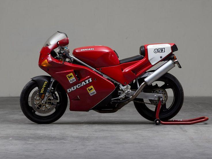 Ducati 851 SP3, Model Year 1991 Trust Me I'm A Biker Please Like Page on Facebook: https://www.facebook.com/pg/trustmeiamabiker Follow On pinterest: https://www.pinterest.com/trustmeimabiker/