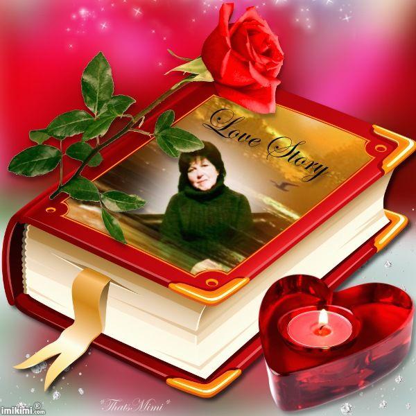~*~ Love Story! ~*~