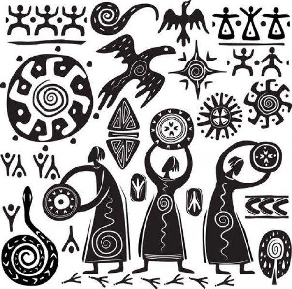 drum symbols
