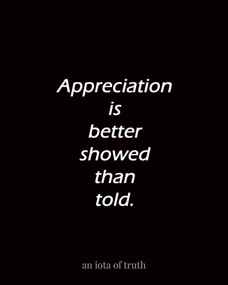 Customer Appreciation Quotes: Best 25+ Appreciation Quotes Ideas On Pinterest