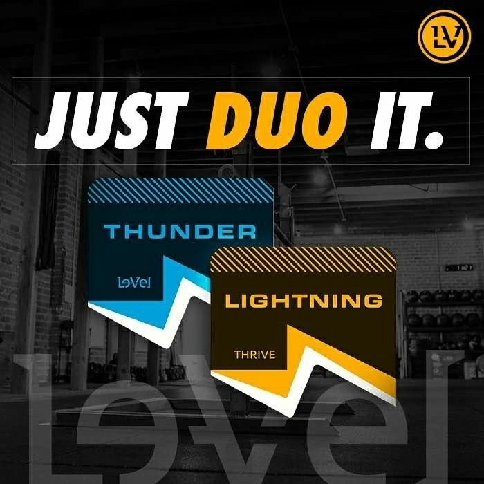 WooHoo.....Thrive+DUO is back and open to order for current and new customers!!!! It has sold out within hours with each new inventory delivery to the distribution centers. Manufacturing is at 24/7 to meet demand. If you want to start #Thriving with #DUO by next week, then I would suggest, seriously, to order it now!!! Not sure how... ask me for help, we will connect!