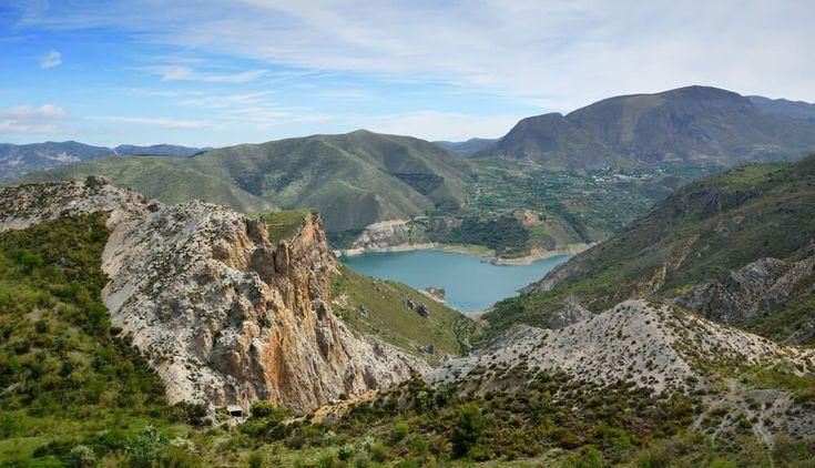 Sierra Nevada: otra alternativa al turismo estival