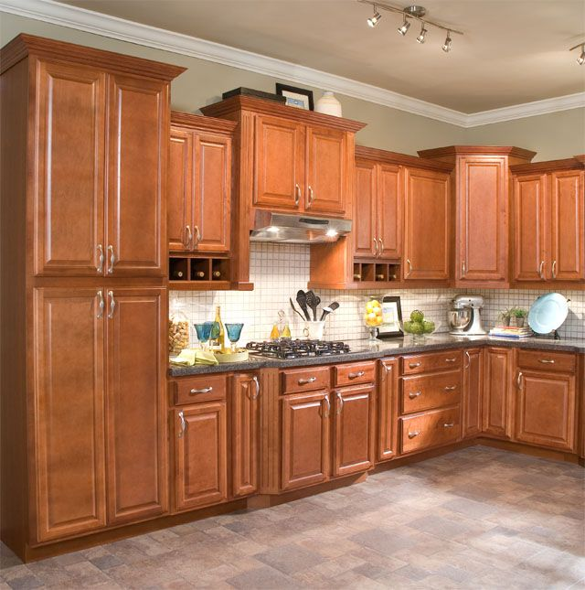 [Choose Birch Kitchen Cabinets Home Garden Decor Kitchens  Newhairstylesformen] this full kitchen remodel features calico hickory  quarter sawn opened than ... - 11 Best Marsh Furniture Cabinets (Kitchen/Bath) Images On