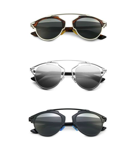 ray ban aviator new model  17 best ideas about Dior So Real Sunglasses on Pinterest