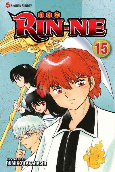Rin-Ne 15 (Rin-Ne)