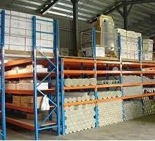 Mezzanine Floors | Rack n Stack Warehouse
