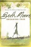 Beth Moore~this book changed my life...led me to Jesus!!