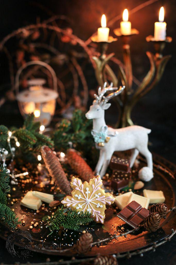 Kartki Swiateczne Zen W Kuchni Christmas Decorations Rustic Country Christmas Christmas