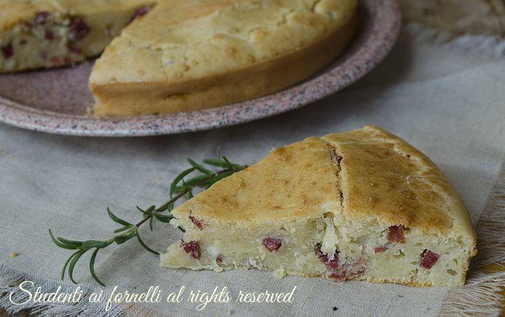ricetta torta salata 7 vasetti con salumi e formaggi ricetta sfiziosa