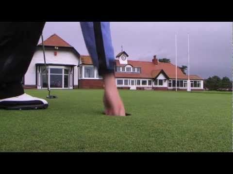 Silloth & Solway Golf Club - YouTube