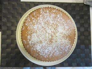 Daisy Cake   www.easyitaliancuisine.com