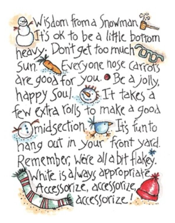 cutest Christmas quote