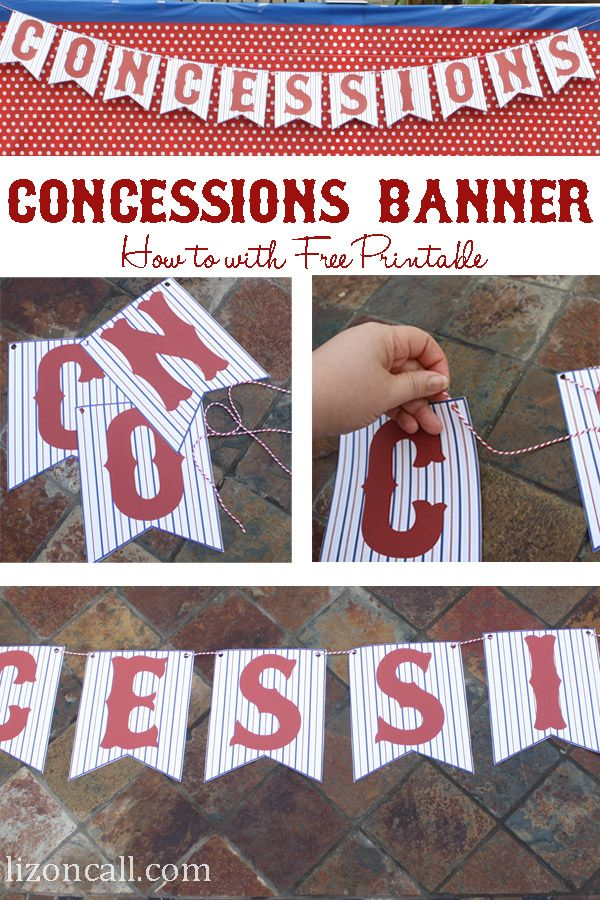 Best 25 Concession Stands Ideas On Pinterest Movie