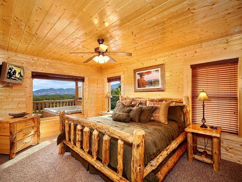 Best 25 Smoky Mountains Cabins Ideas On Pinterest