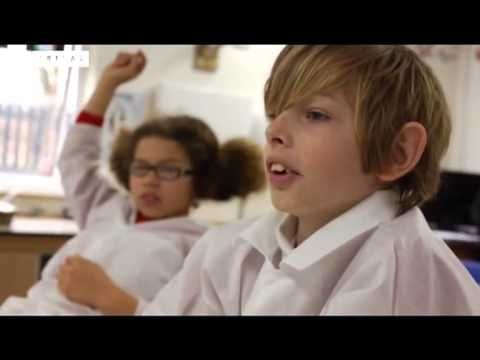SEN lesson observation: Year 7 Science KS3 (excerpt) - YouTube
