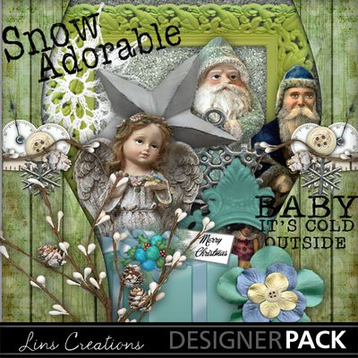 Winter days http://www.mymemories.com/store/display_product_page?id=LINS-CP-1411-75264&R=Lins_Creations