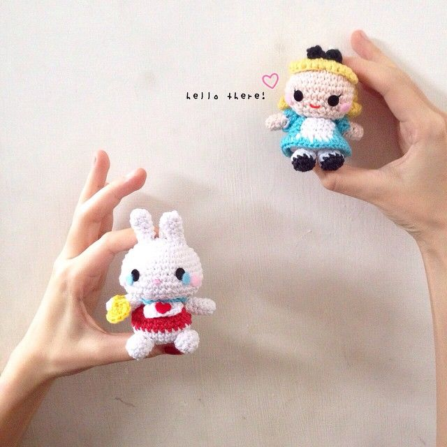 Amigurumi Instagram Tags : 1000+ images about Ideas for Amigurumi on Pinterest Toys ...