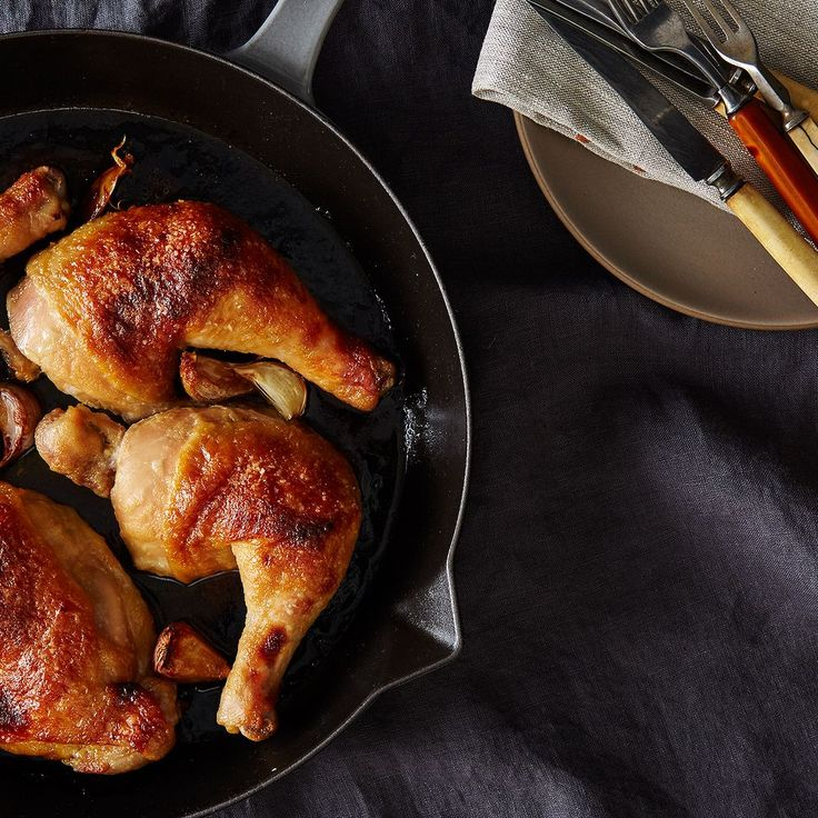 Miso and Honey Butter–Roast Chicken Recipe on Food52 recipe on Food52
