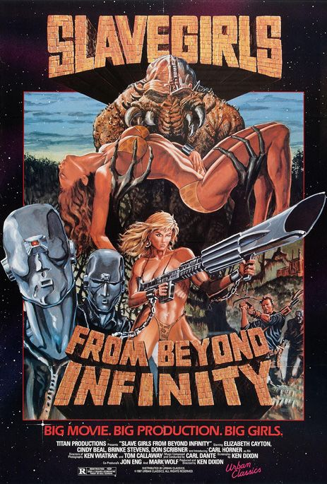 25 of the Coolest Grindhouse Posters Ever - IGN