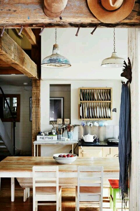 House style nina