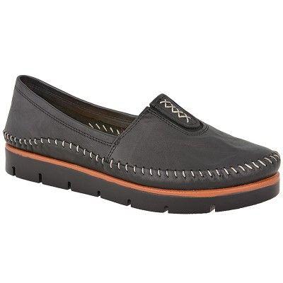 παπούτσια γυναικεία SAFE - STEP 712