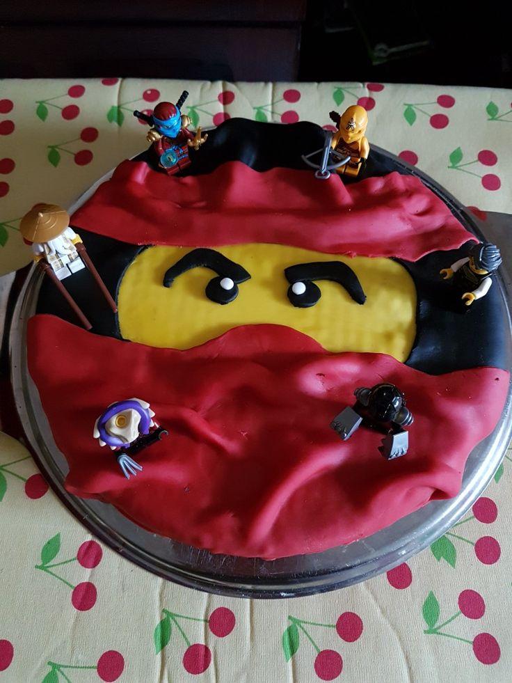 Die besten 25 Ninjago kuchen Ideen auf Pinterest  Lego Ninjago Kuchen Lego torte und Lego kuchen