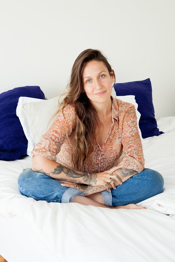 Domino Kirke, songwriter, mother and the co-founder of Carriage House Birth, shares her morning routine with Man Repeller.