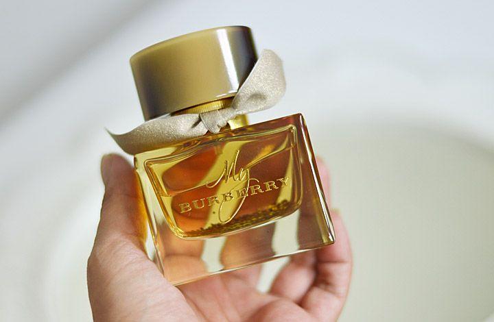 My Burberry Eau de Parfum Edição Especial