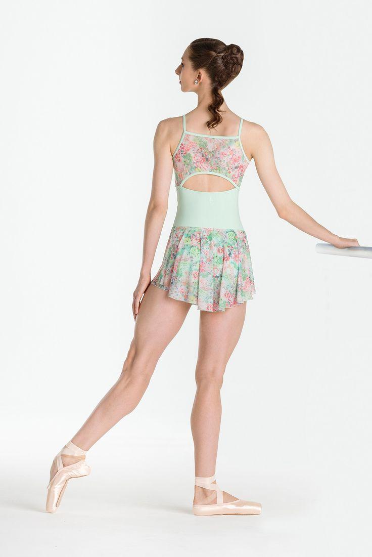 Wear Moi Lagune skirt, collection 2017