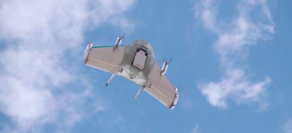 """Es könnte ziemlich eng in unserem Luftraum werden. Nachdem Amazon bekannt gab Dronen für ihren Amazon Prime Air Lieferservice zu testen, und auch die Deutsche Post dies mit ihren """"Paketkoptern"""" tut zieht nun natürlich auch der Internet- und Technologie-Riese Google nach. Das US-Amerikanische Unternehmen, genauer GoogleX, veröffentlichte dazu ein Video auf der Plattform Vine sowie auf YouTube, beide Video unten, die das Können von Google Wing demonstriert. Project Wing is a Google[x]project…"""