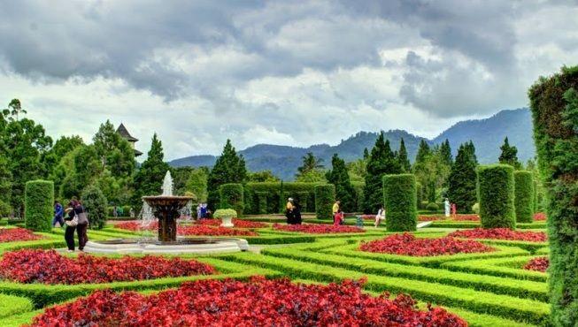 Liburan Seru Ke Taman Bunga Cibubur Https Ift Tt 31tlwxu Taman Bunga Taman Bunga