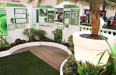 Bahrain garden show to focus on technology