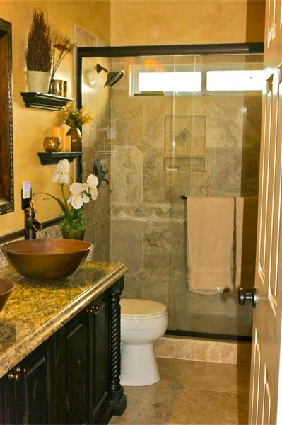 Villa lago ideas a collection of ideas to try about home for Lake house bathroom ideas