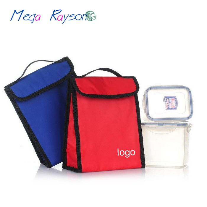 6pcs Small Lunch Cooler Bag