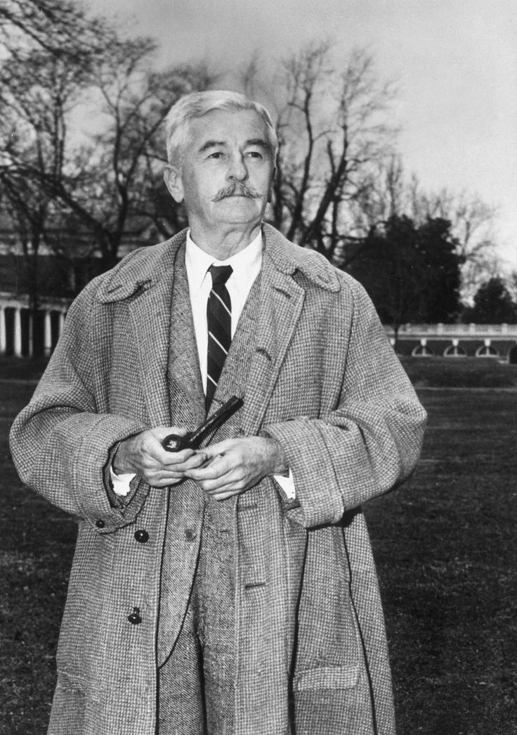 Character Analysis of William Faulkner's