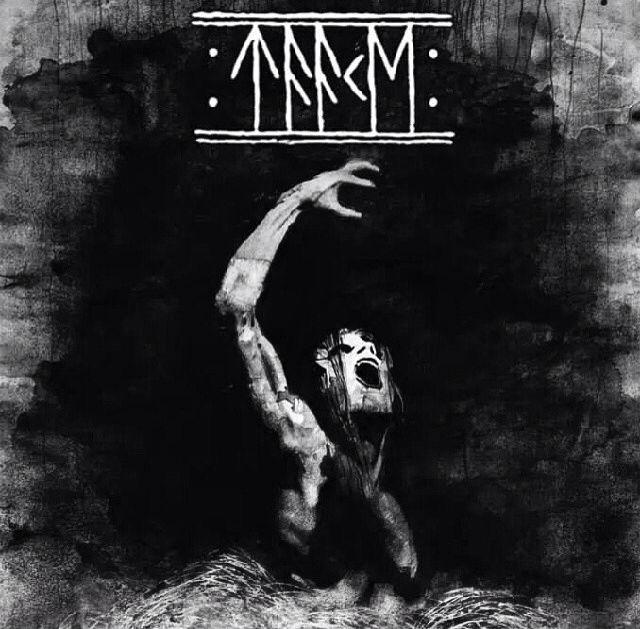 Taake. True Norwegian Black Metal