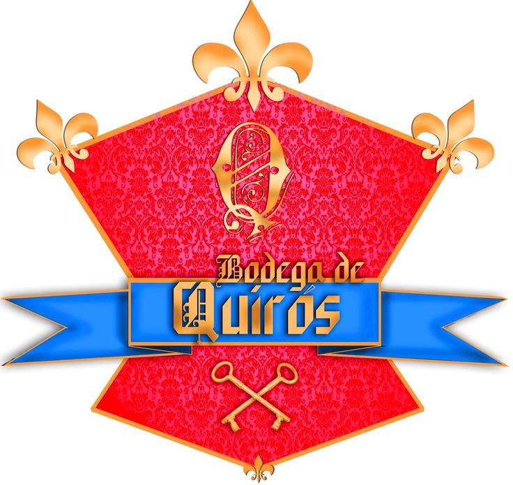 Logo Oficial Bodega de Quirós.