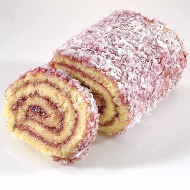 Passover Raspberry Jelly Roll