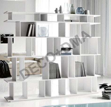 Las 25 mejores ideas sobre divisores para estante en - Esquineras de pared ...