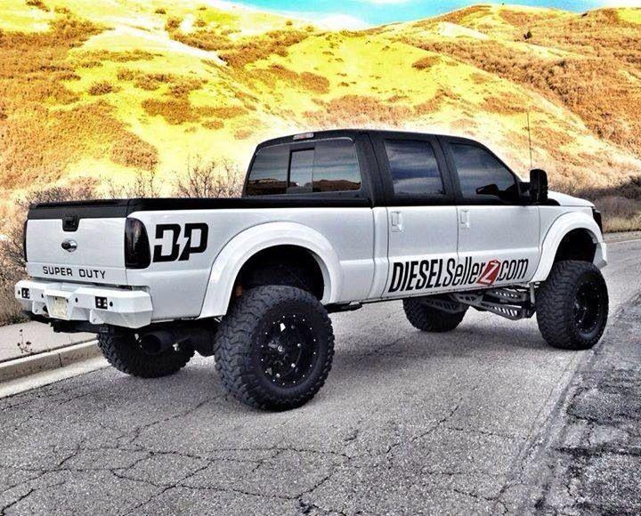 # Diesel Pick up