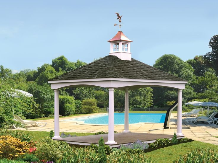 Here at Homestead Structures, we offer a variety of pavilion options, including estate pavilions, vintage pavilions, and timber-frame pavilions. If you have questions about our materials, process, or pricing or you'd simply like to learn more about building a custom pavilion in Lancaster, PA, get in touch with us at your earliest convenience!