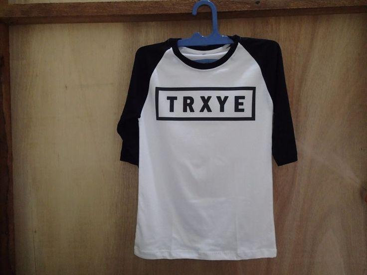 troye sivan shirt tshirt clothing unisex adult raglan baseball trxye magcon #unbranded #raglanbaseball