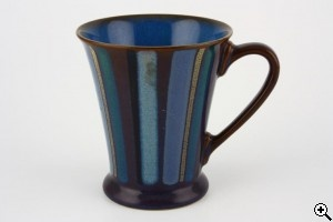 I love Denby Pottery mugs - this one is my favorite!