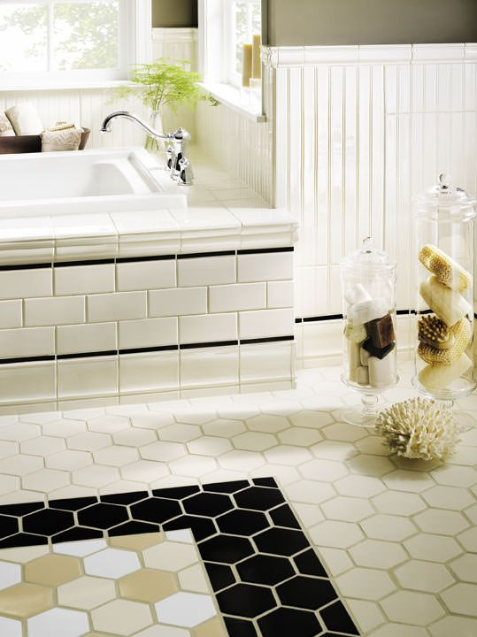Best Ceramic Tile Images On Pinterest Bathroom Ideas Subway