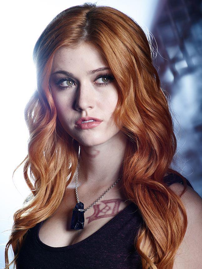 #Shadowhunters promos - Clary